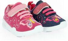 Mädchen Turnschuhe  Babyschuhe Freizeitschuhe Sportschuhe  Gr. 21 - 25 NEU