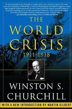 The World Crisis, 1911-1918 by Winston Churchill (2005, Paperback)