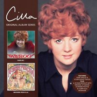 CILLA BLACK - SHER-OO!/MODERN PRISCILLA (EXPANDED 2CD EDITION)  2 CD NEW