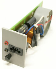 Final ESL Electrostatic Speaker Power Supply