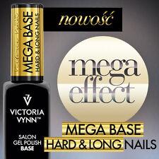 Victoria vynn esmalte en gel UV Mega Base
