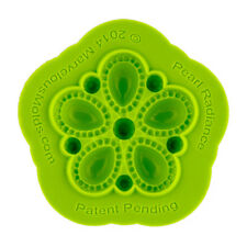 Pearl Radiance Mold by Marvelous Molds