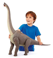 Jurassic World Legacy Collection Exclusive Brachiosaurus Action Figure