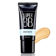 [MAYBELLINE NEW YORK] Super BB Moist Matte BB Cream SPF24 PA++ 30ml NEW