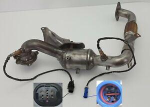 Ford Focus Mk3 2011-2015 1.0 Petrol Complete Catalytic Converter CAT BM91752H