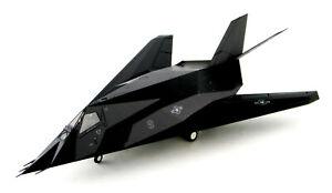 Hobby Master 1:72 USAF Lockheed F-117A Nighthawk Stealth Attack Aircraft #HA5808