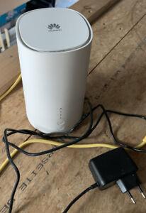 Vodafone Giga Cube Huawei B528 4G LTE CPE Dual-Band Drahtlose Router Hotspot!!!