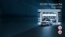 Xentry DAS Passthru 2020.03 Diagnostic J2354 Software for VAS5054