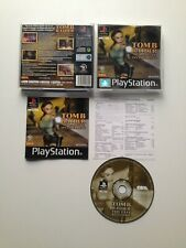 Tomb Raider 4 The Last Revelation (PAL, CIB) - Sony PlayStation 1 / PS1 / PSX