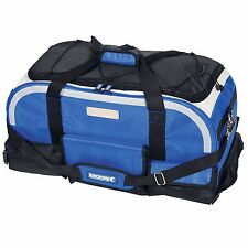 Kincrome ROLLER TOOL BAG K7420,20-Pockets Heavy Duty Zippers/Fasteners*AUS Brand