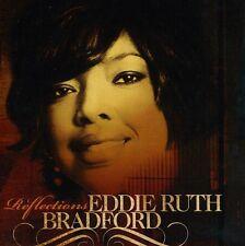 Eddie Ruth Bradford - Reflections [New CD]