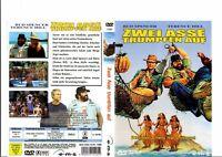 Zwei Asse trumpfen auf (2003) DVD 9674