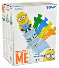 - NEW - TOMY Pop Up Minion Game