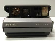 Vintage Polaroid Spectra Instant Camera Made in UK