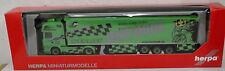 Scania r620tl`13 v8 kühlkoffersattelzug jens bode nº 13 Racing Team