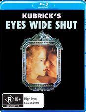 Eyes Wide Shut (Blu-ray, 2017)