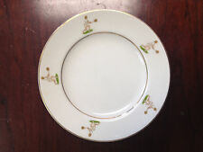 TENNIS saucer plates--purchase individually or up to 30 plates