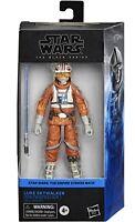 Star Wars Black Series Luke Skywalker ESB Action Figure Snowspeeder **IN STOCK