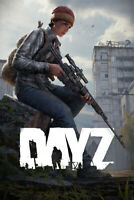 DayZ GLOBAL Worldwide Steam Directly Activation PC