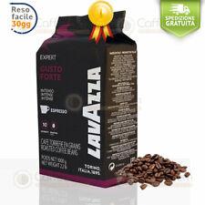 3 kg Buste Caffè Lavazza In Grani Chicchi Gusto Espresso Forte Vending Intenso
