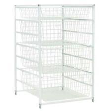 ClosetMaid Wire Home Storage Bins U0026 Baskets For Sale | EBay