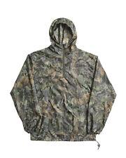 Arktis A192 Stowaway Light Weight Stuffsack Windproof Shirt - Real Leaf Oak Camo