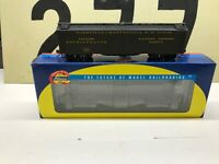 Athearn Ho Scale NC&StL Railway Express Agency 50' Reefer RTR New Old Stock