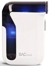 NEW BACtrack Mobile Phone Smartphone Alcohol Breathalizer Breathalyzer