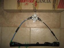 LEVE VITRE MANUEL D CABLE 720mm NEUF PUNTO 5 portes 188 REF 46536309