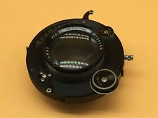 "Dallmeyer 7"" (178mm) f4.5 Anastigmat Lens In Compur Shutter"