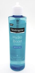 NEUTROGENA Hydro Boost Cleanser Water Gel 200ml NEW No Pump  #1891