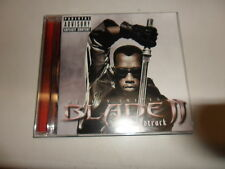 Cd    Various  – Blade II The Soundtrack
