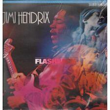 Jimi Hendrix Lp Vinile Flashback / CBS EMB 21011 Sigillato 021011