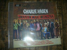 Charlie HADEN Liberation Music Orchestra BLEY BARBIEREI DON CHERRY. IMPULSE M/NM