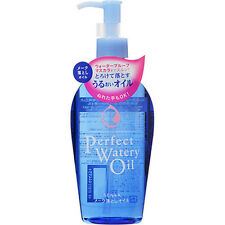 {2016 New Version} Shiseido Japan Perfect Watery Oil Makeup Remover 230ml New