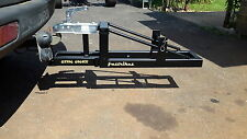 Superwide trike dolly/trailer 150mm from fastrikes