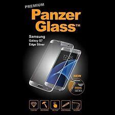 PanzerGlass Panzer Glass Premium Samsung S7 Edge Silver 1052