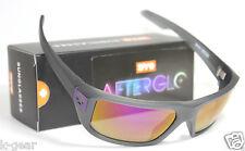 SPY OPTICS McCoy Sunglasses Afterglo Ultra Violet/Grey Purple Spectra NEW