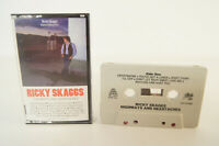 Ricky Skaggs Highways and Heartaches Cassette Tape 1982 CBS FET 37996 Epic
