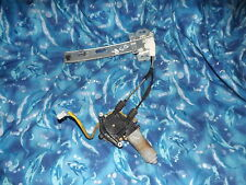 1994  95 96 1997  ACCORD DRIVERS LEFT REAR POWER WINDOW REGULATOR & MOTOR ASSM.