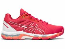 ** LATEST RELEASE** Asics Netburner 19 Womens Netball Shoes (D) (700)