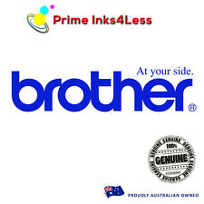 4 Inks Brother Genuine 1x LC-131BK 1x LC-133CL3PK - J152W J552DW J245 J650DW