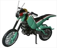 S.H.Figuarts Masked Kamen Rider Black Battle Hopper Bandai Action Figure Japan