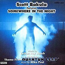 New listing Quantum Leap Theme Scott Bakula Cd Single Very Good
