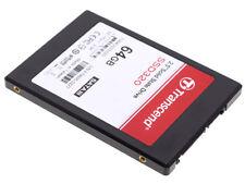 """Transcend SSD320 64GB SSD SATA 2,5"""""""