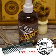 Suavecito Grooming Spray