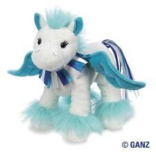 Sapphire Pegasus full size Webkinz pet Horse  HM680