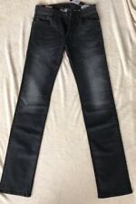 Diesel Safado Herren Jeans Hose Regular Slim Straight 2 Wahl W29 L32