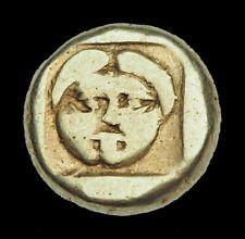 LESBOS, Mytilene. Circa 412-378 BC. EL Hekte – Sixth Stater