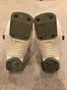 Girls Head Ski Boots 21.5